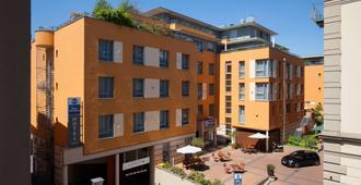 Best Western Hotel Bamberg - Bamberg - Rakennus