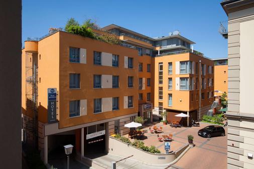 Best Western Hotel Bamberg - Bamberg - Building