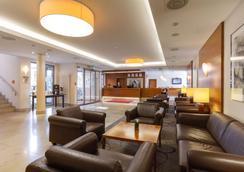 Best Western Hotel Bamberg - Bamberg - Lobby