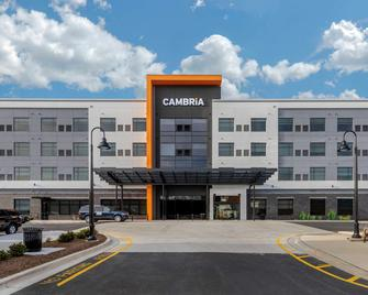 Cambria Hotel Arundel Mills-Bwi Airport - Hanover - Building