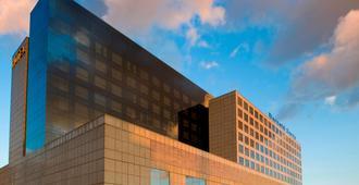بارسيلو سانتس - برشلونة - مبنى