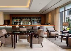 Sheraton Kampala Hotel - Kampala - Bar
