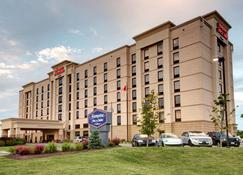 Hampton Inn & Suites by Hilton Halifax - Dartmouth - Dartmouth - Bâtiment