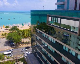 Acqua Suites - Maceió - Praia