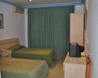 Hostal Blumen - Algeciras - Habitación