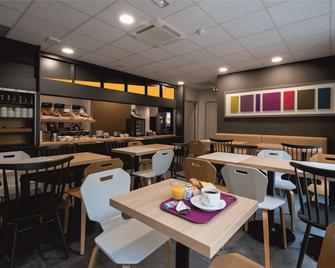 B&B Hotel Lyon Caluire Cité Internationale - Caluire-et-Cuire - Restaurant
