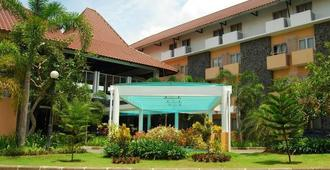 University Hotel - Yogyakarta