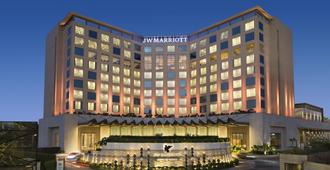 JW Marriott Mumbai Sahar - מומבאי