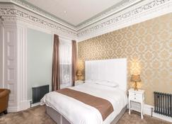 Harper's Boutique Bed & Breakfast - Belfast - Makuuhuone