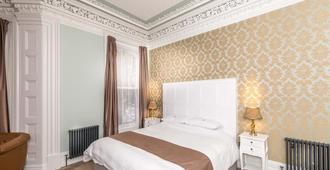 Harper's Boutique Bed & Breakfast - Belfast - Makuuhuone