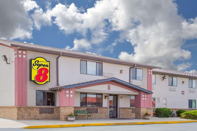 Super 8 by Wyndham Winnemucca NV - Winnemucca - Building
