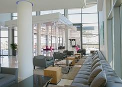 West All Suite Boutique Tel Aviv - Tel Aviv - Lounge