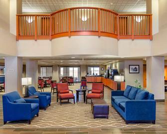 Comfort Inn & Suites Jerome - Twin Falls - Jerome - Лаунж