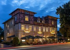 Hotel Union Salzwedel - Salzwedel - Bygning