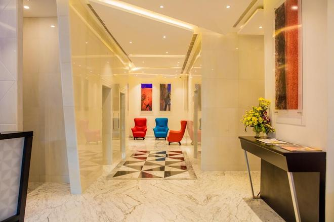 Fairway Colombo - Kolombo - Lobby