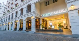 Fairway Colombo - Colombo - Gebäude