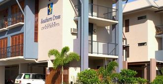 Southern Cross Atrium Apartments - Cairns - Κτίριο