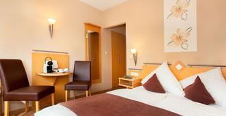 Moselhotel Weiskopf - Bernkastel-Kues - Bedroom