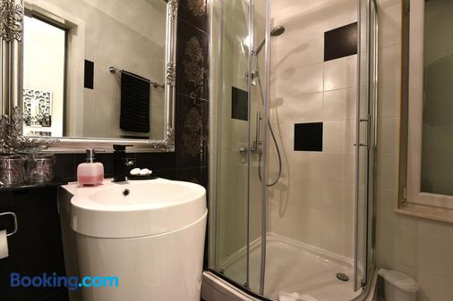 Adriaticum Luxury Accommodation - Zadar - Bathroom