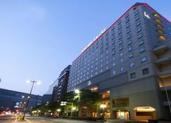 Hotel Nikko Fukuoka - Fukuoka - Bedroom