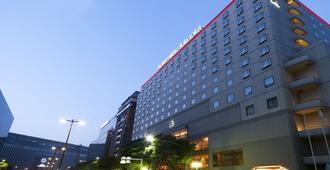 Hotel Nikko Fukuoka - פוקואוקה