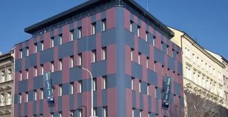 Hotel Galileo Prague - Praga - Edificio