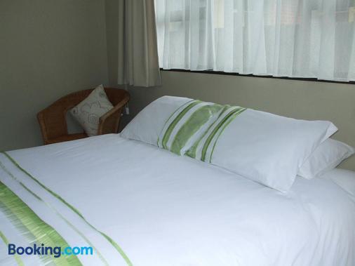 Havenlee Homestay - Westport - Bedroom