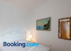 Appartamento Giovanna - Riomaggiore - Bedroom