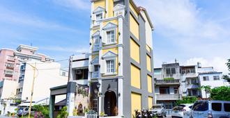 Flower Young B&b - Hualien City - Edificio
