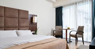 Arion Hotel - Athens - Bedroom