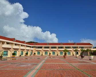 Howard Beach Resort - Superior House - Hengchun - Building