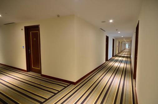 墾丁福華渡假飯店經典館 - 恆春 - 門廳