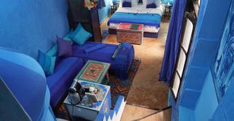 The Repose - Rabat - Living room