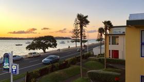 Bucklands Beach Waterfront Motel - Auckland - Cảnh ngoài trời