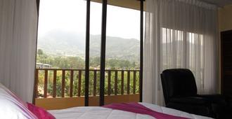 Las Cumbres Inn - San José