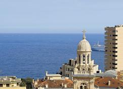 Aparthotel Adagio Monaco Palais Josephine - Босолей - Вид снаружи