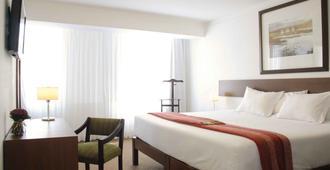 Tierra Viva Arequipa Plaza - Arequipa - Bedroom