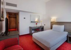 NH Catania Centro - Catania - Bedroom