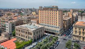 NH Catania Centro - Catania - Gebäude