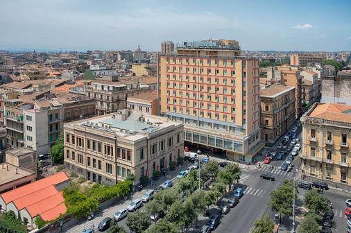 NH Catania Centro - Catania - Building