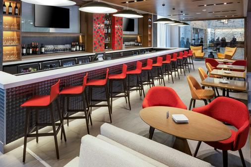 Hyatt Regency Bloomington - Bloomington - Bar