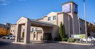 Sleep Inn & Suites at Concord Mills - קונקורד