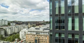 Radisson Blu Waterfront Hotel, Stockholm - Estocolmo - Edificio