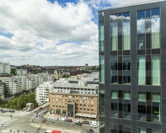 Radisson Blu Waterfront Hotel, Stockholm - Stockholm - Building