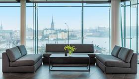 Radisson Blu Waterfront Hotel, Stockholm - Stockholm - Living room