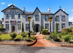 Quality Hotel Colonial Launceston - Launceston - Building