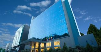 GHS Hotel - Brazzaville