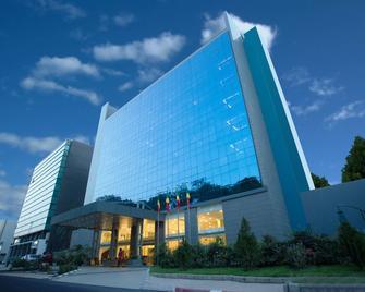 GHS Hotel - Brazzaville - Building