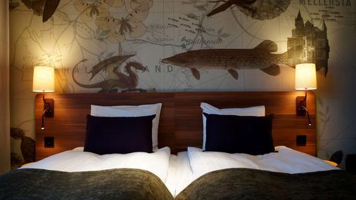 Scandic Sundsvall Nord - Sundsvall - Bedroom