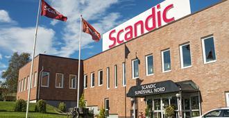 Scandic Sundsvall Nord - Sundsvall